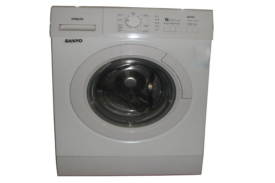 格兰仕全自动滚筒洗衣机